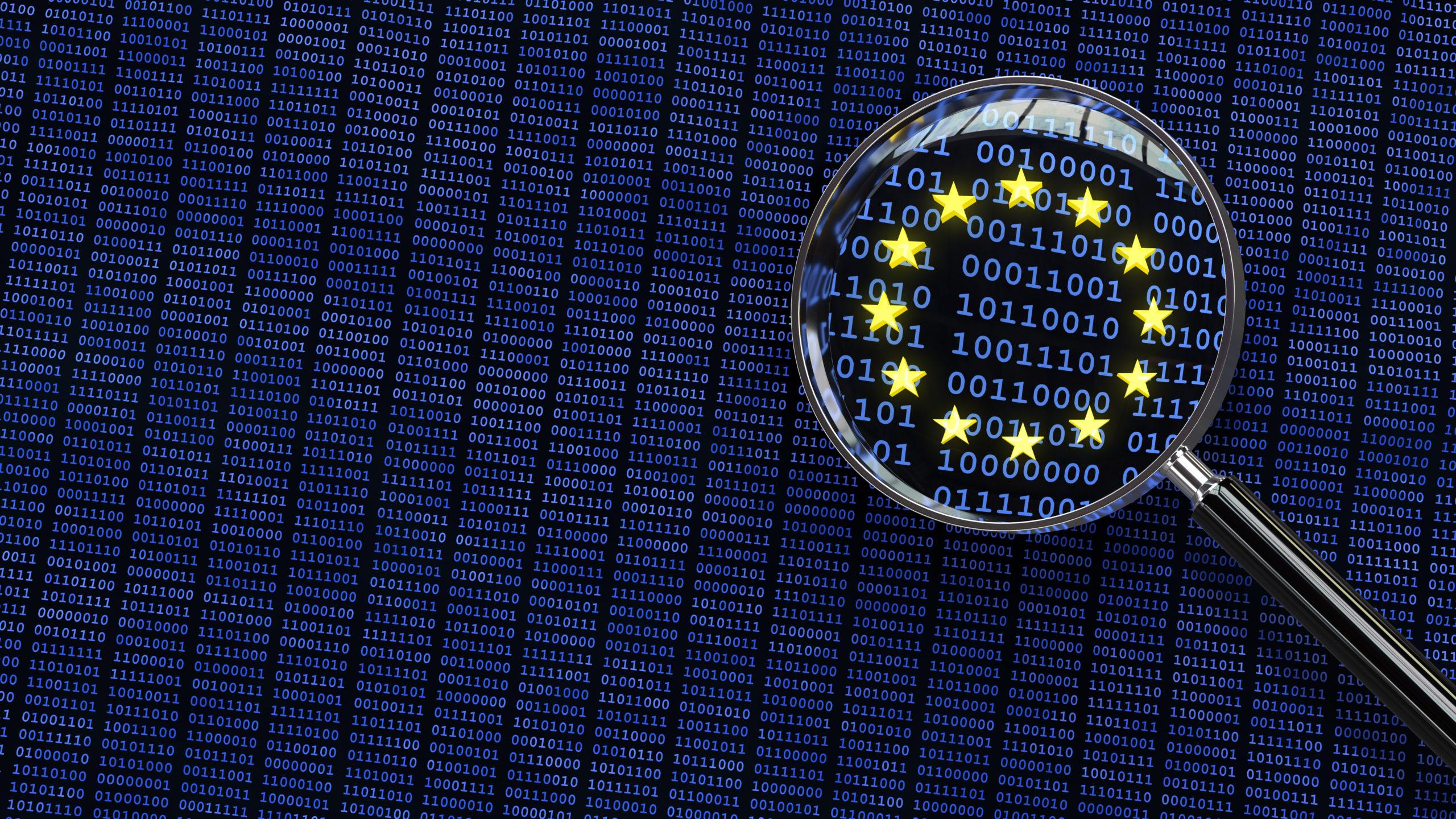 Nuovo GDPR Privacy – sei sul pezzo?