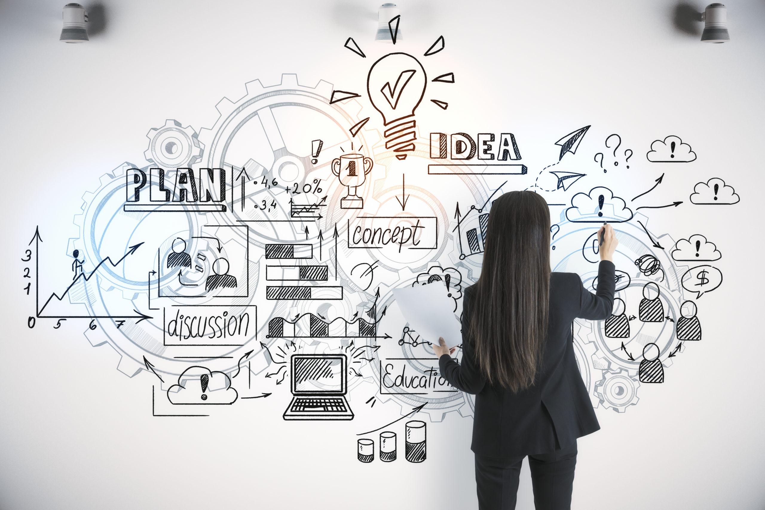 Organizzazione di studi professionali, micro e piccole imprese